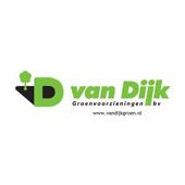 D van Dijk