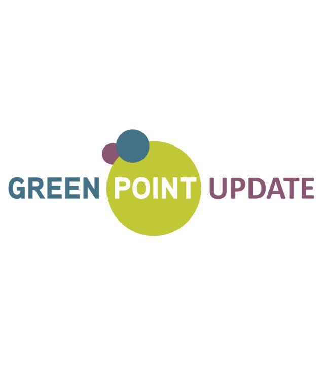 Nog meer gebruikersgemak in nieuwste versie Greenpoint